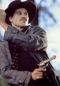 Val Kilmer as Doc