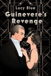 guinevere's revenge cover