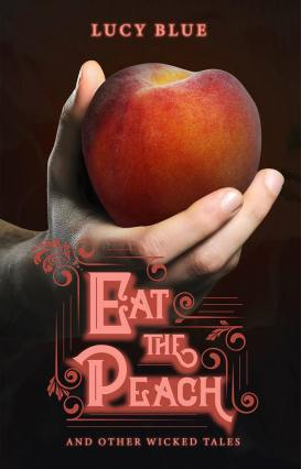 eat the peach