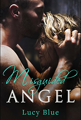 misguided angel cover